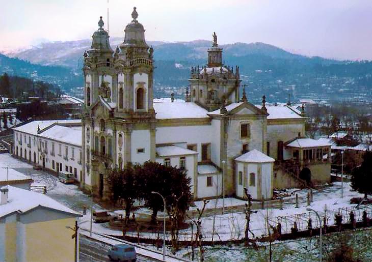 Cabeceiras-de-Basto-Mosteiro-de-S.-Miguel-de-Refojos